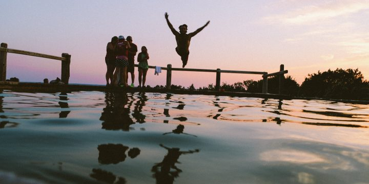 Making Summer Memories Within Budget Means
