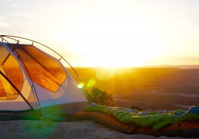5 Friday Favorites – Camping Hacks Edition