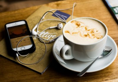 Music, Writing, and Inspiration – My Noveling Trinity