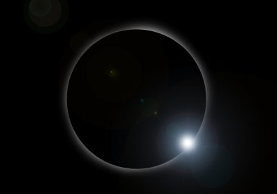 It's Coming! 8 Week Countdown to the Solar Eclipse
