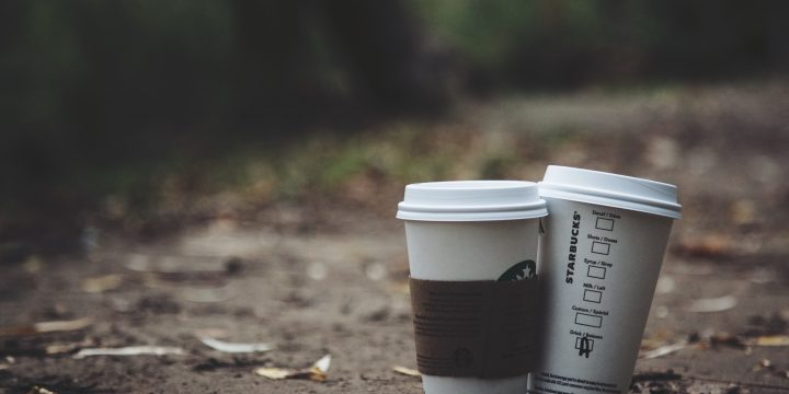5 Friday Favorites – Starbucks Hacks Edition