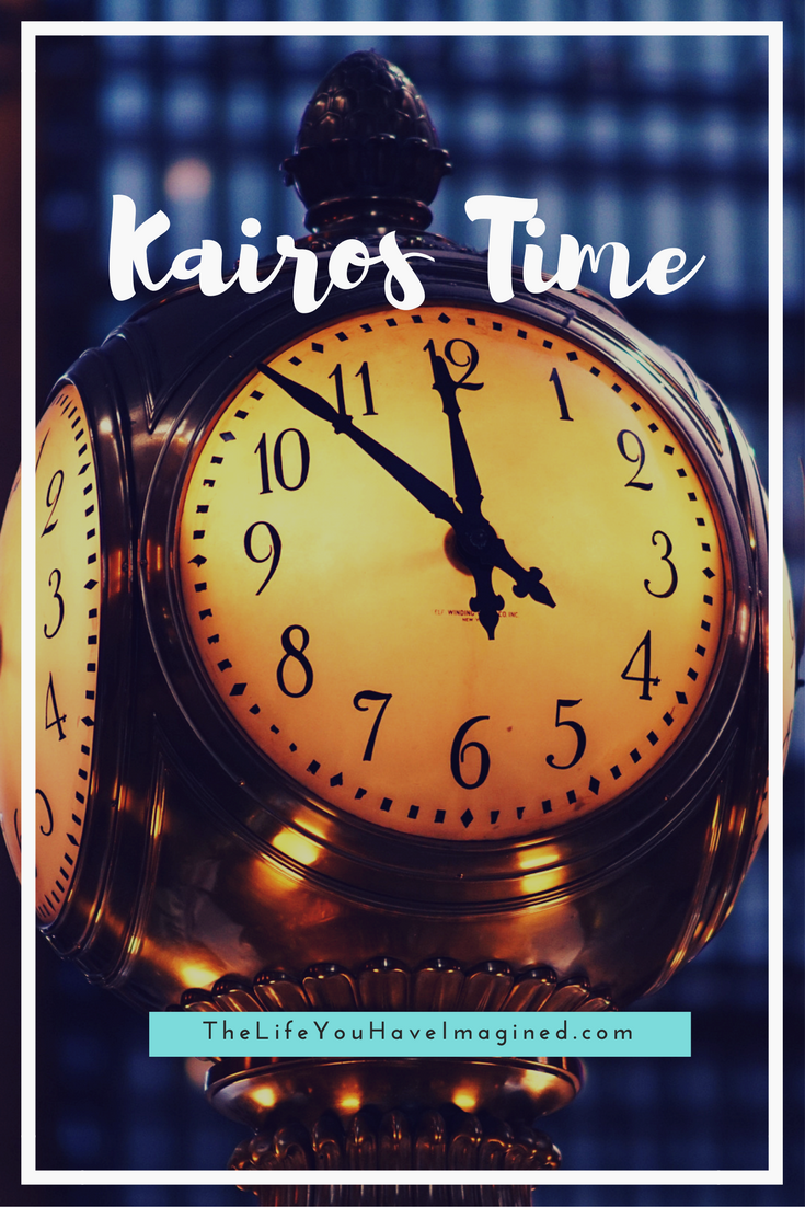 Kairos Time